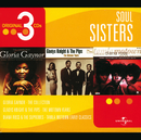 Gloria Gaynor/ Gladys Knight & The Pips/ Diana Ross & The Supremes/Diana Ross