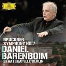 ブルックナー:交響曲 第7番/Staatskapelle Berlin, Daniel Barenboim
