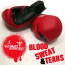 The Ultimate Workout Collection: Blood Sweat And Tears/Various Artists