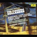 ワーグナー:劇劇<さまよえるオランダ人>/Orchester der Deutschen Oper Berlin, Giuseppe Sinopoli