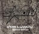 STAR ILL WARZ/S-WORD