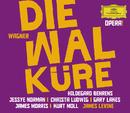 Wagner: Die Walküre/Hildegard Behrens, Jessye Norman, Gary Lakes, Kurt Moll, Metropolitan Opera Orchestra, James Levine