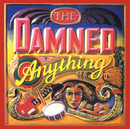 THE DAMNED/ANYTHING(/The Damned