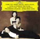 Beethoven: Triple Concerto; Romance in E minor; Violin Romances Opp.40 & 50/Philharmonia Orchestra, Myung Whun Chung