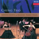ドヴォルザーク、メンデルスゾーン、ブラームス:ピアノ三重奏曲集CD2/Chung Trio