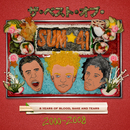 8 Years Of Blood, Sake And Tears The Best Of Sum 41: 2000-2008 / Sum 41