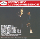 Rachmaninov: Piano Concertos Nos.2 & 3; Prelude in E flat etc./Byron Janis, London Symphony Orchestra, Minneapolis Symphony Orchestra, Antal Doráti