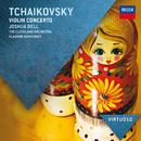 Tchaikovsky: Violin Concerto/Joshua Bell, The Cleveland Orchestra, Vladimir Ashkenazy