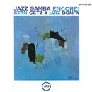 ジャズ・サンバ・アンコール/Stan Getz, Luiz Bonfa