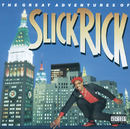 The Great Adventures Of Slick Rick/Slick Rick