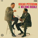 OSCAR PETERSON & NEL/Oscar Peterson, Nelson Riddle