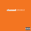channel ORANGE/Frank Ocean