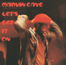 Let's Get It On (Reissue)/MARVIN GAYE