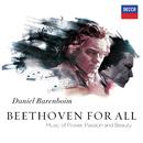 歓喜の歌~最新決定盤ベートーヴェン・ベスト/West-Eastern Divan Orchestra, Daniel Barenboim