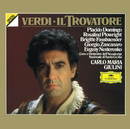 ヴェルディ:歌劇<トロヴァト-レ>/Orchestra dell'Accademia Nazionale di Santa Cecilia, Carlo Maria Giulini