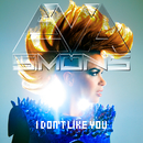 I Don't Like You/Eva Simons