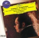 シュ-ベルト:交響曲第3番/第8番<未完成>/Wiener Philharmoniker, Carlos Kleiber