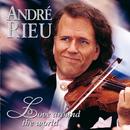 ANDRE RIEU/LOVE AROU/André Rieu