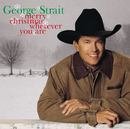 Merry Christmas Wherever You Are/George Strait