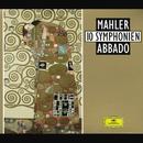 マーラー/交響曲全集/Various Orchestras, Claudio Abbado