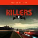 Battle Born (Japan Version)/The Killers