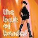 ベスト・オブ・ブリジッド・バルドー/Brigitte Bardot