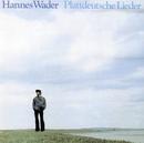 Plattdeutsche Lieder/Hannes Wader