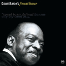 COUNT BASIE/FINEST H/Count Basie