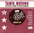 Big Motown Hits & Hard To Find Classics - Volume 2/Various Artists