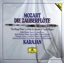モ-ツァルト:歌劇<魔笛>/Berliner Philharmoniker, Herbert von Karajan