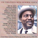The Thelonious Monk Memorial Album/Thelonious Monk