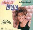 Anthology 1956-1980 (Volume 1 & 2)/Brenda Lee