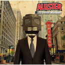 LIFE BEHIND MACHINES/Allister
