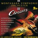 Die Größten Erfolge/Montanara Symphonie Orchester