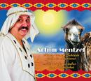Hinter deinem Schleier lockt ein Abenteuer (Fatimah)/Achim Mentzel