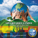 Let's Give Peace A Chance (Hindi Version)/Ashanthi De Alwis