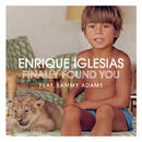 Finally Found You (feat. Sammy Adams)/Enrique Iglesias