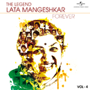 The Legend Forever - Lata Mangeshkar - Vol.4/Lata Mangeshkar