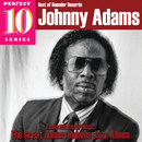 The Great Johnny Adams Jazz Album/Johnny Adams