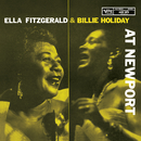 アット・ニューポート/Ella Fitzgerald, Billie Holiday, Carmen McRae
