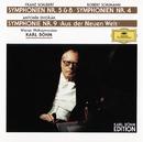 Schubert: Symphonies Nos.5 & 8 / Dvorák: Symphony No.9 / Schumann: Symphony No.4/Wiener Philharmoniker, Karl Böhm