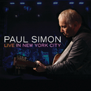 Live In New York City/Paul Simon