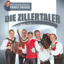 Stars Der Volksmusik Präsentiert Von Arnulf Prasch/Die Zillertaler