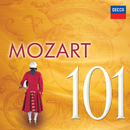 101 Mozart/Various Artists