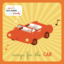 VA/SONGS FOR THE CAR/Various Artists