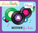 Motown For Kids/Various Artists