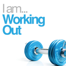 VA/I AM WORKING OUT/Various Artists
