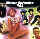Motown Chartbusters Vol 5/Various Artists