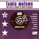 Big Motown Hits & Hard To Find Classics - Volume 3/Various Artists