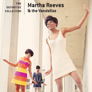 THE DEFINITIVE COLLECTION/Martha Reeves & The Vandellas